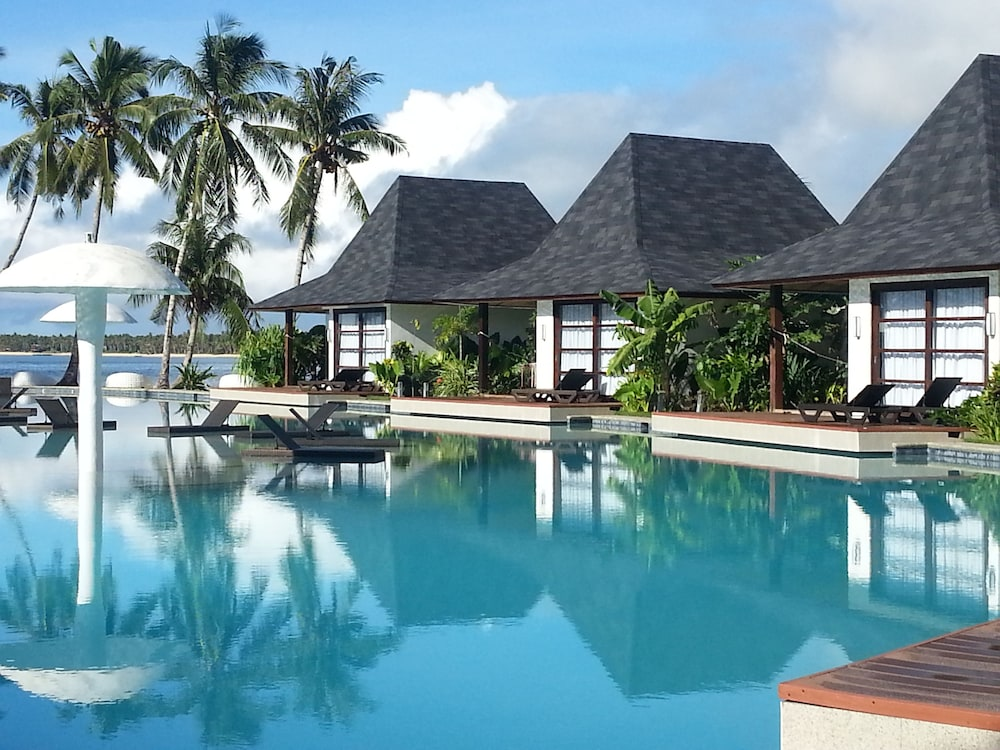 Siargao bleu resort and spa 2017 room prices deals for Great small luxury hotels