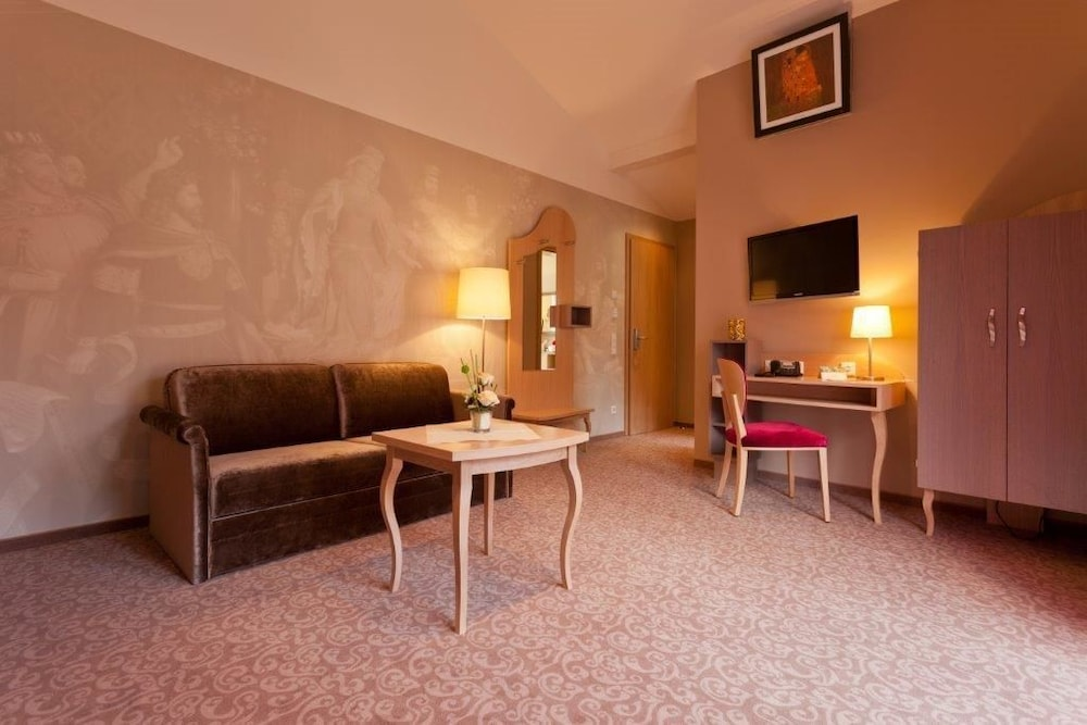 Villa Ludwig Suite Hotel Schwangau