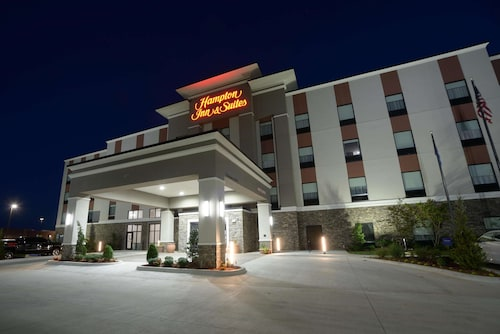 Hampton Inn & Suites Stillwater West