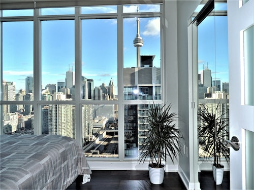 Great Place to stay TVHR - Luxury Condos in Heart of Downtown near Toronto