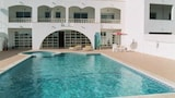 Cantinho do Mar - ALBUFEIRA Hotels