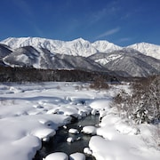 Rental Cottage Green Valley Hakuba