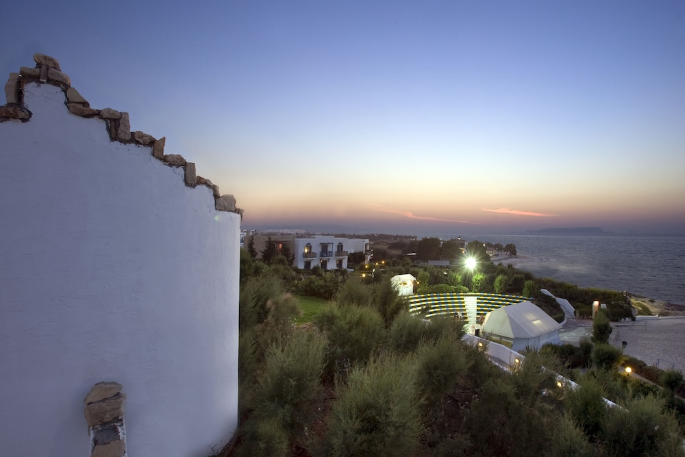 View from Property, Aldemar Cretan Village - All Inclusive