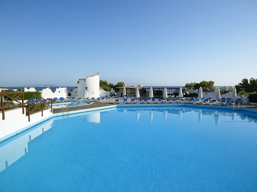 Aldemar Cretan Village - All Inclusive