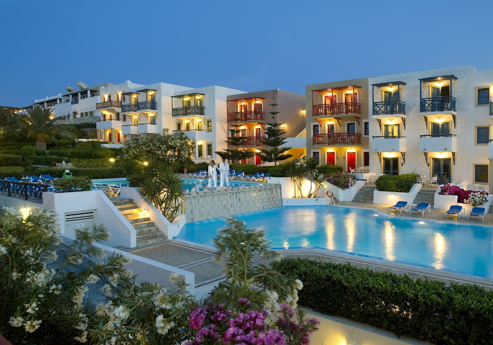 Pool, Aldemar Cretan Village - All Inclusive