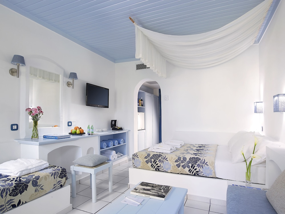 Room, Aldemar Cretan Village - All Inclusive