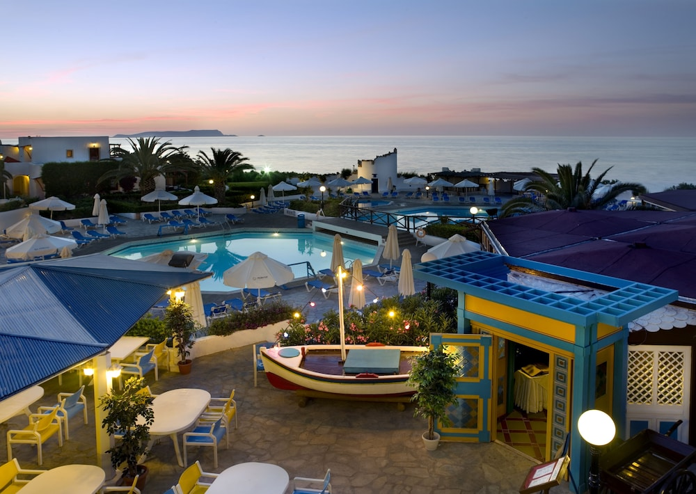 Property Grounds, Aldemar Cretan Village - All Inclusive