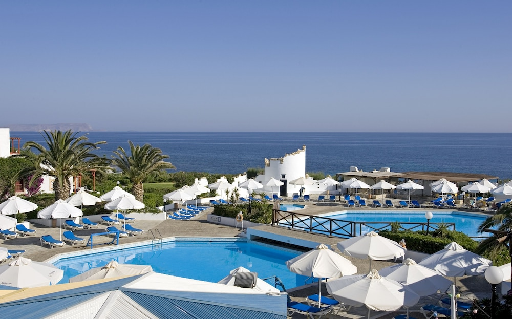 Featured Image, Aldemar Cretan Village - All Inclusive