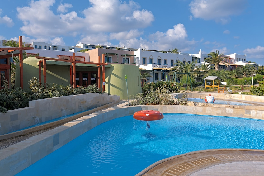 Children's Pool, Aldemar Cretan Village - All Inclusive