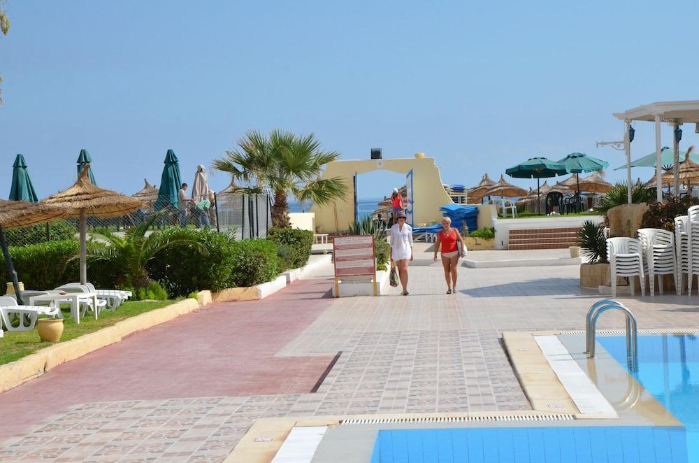 всегда тунис отель топкапи бич фото врачи