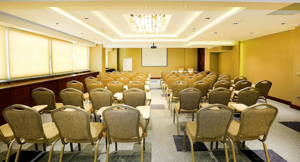 Book Best Western Premier Karsiyaka  Izmir Hotel Deals