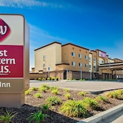 Best Western Plus Taft Inn