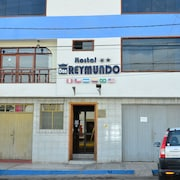 Hostal Don Reymundo
