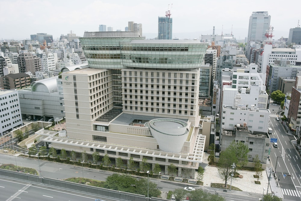 シティプラザ大阪の格安予約-大阪 エクスペディア
