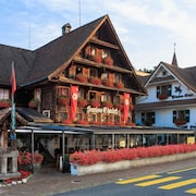 Swiss-Chalet Lodge – Swiss-Chalet Merlischachen