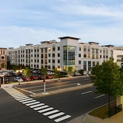 Luxury Apartments at Downtown Stamford