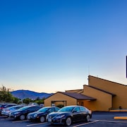 SureStay Hotel by Best Western Wenatchee