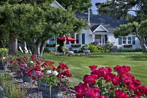 Check Expedia for Availability of Cozy Rose Inn
