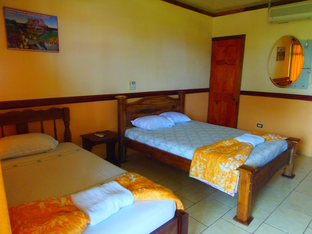 Room, La Carreta - Hostel