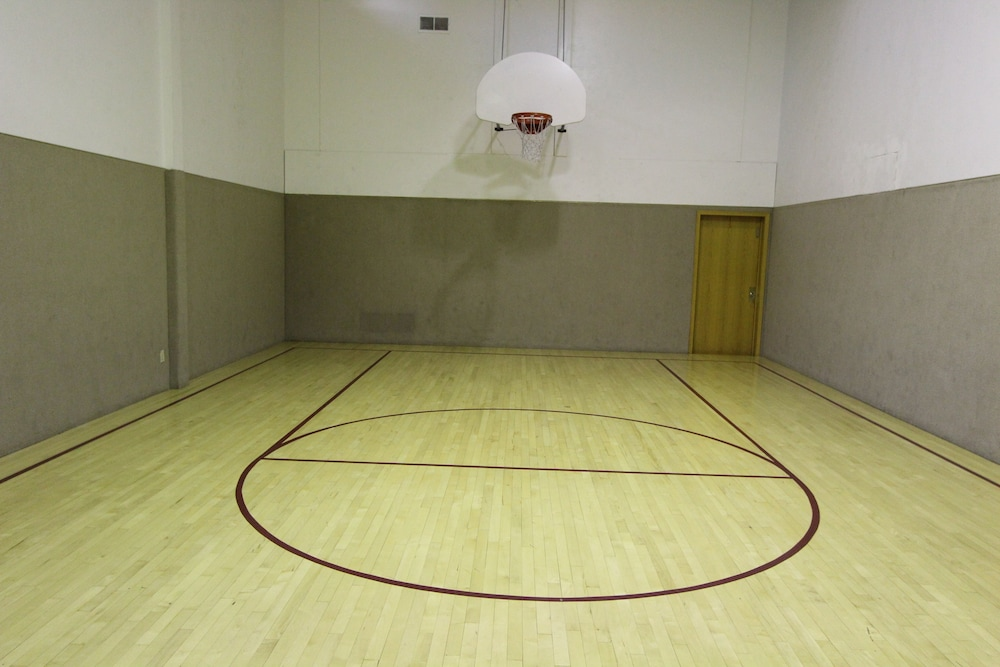 Basketball Court, Roundhouse Resort, a VRI resort