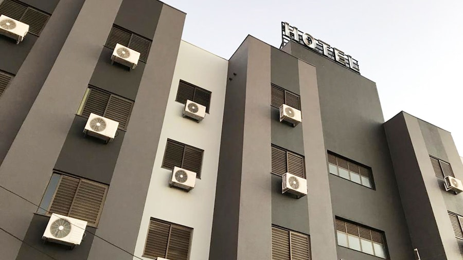 Master Gold Express Hotel
