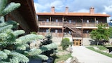 Prespa Resort & Spa - Prespes Hotels