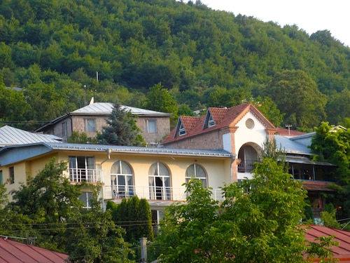 C$36 Dilijan Spa Resorts - Best Hotels & Spas for 2019
