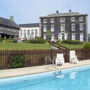 Macdonald Plas Talgarth Holiday Resort