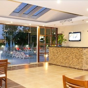 Dogan Beach Resort & Spa Hotel