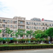 Jinjiang Inn Ningbo Yinzhou Wanda Siming East Road