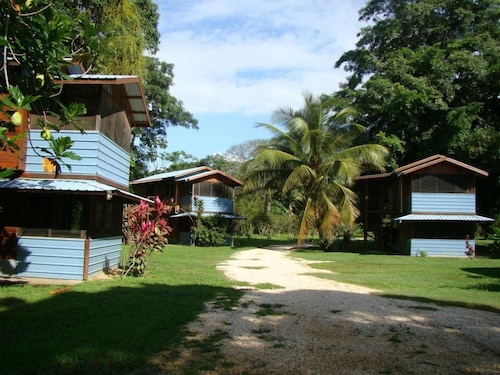 River House Lodge