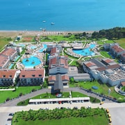 Tui  Sensatori Resort Barut Fethiye - All Inclusive
