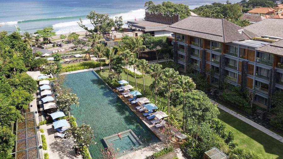 Hotel Indigo Bali Seminyak Beach, an IHG Hotel