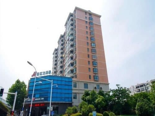 Jinjiang Inn Hefei Hi-tech Zone West Changjiang RD