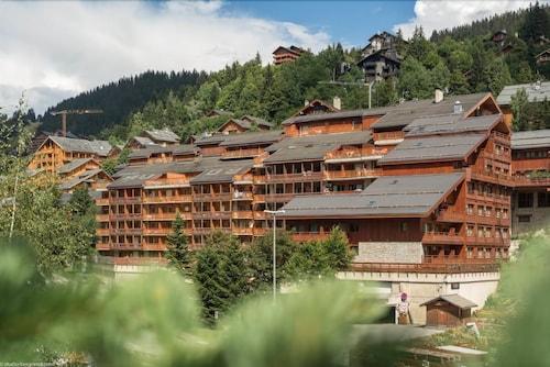 Meribel Hotels Tripadvisor
