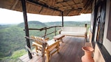 Kyambura Game Lodge - Kichwamba Hotels