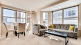 Global Suites at Victory Gardens - Boston Hotels