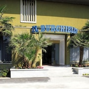 Hotel Burchiello