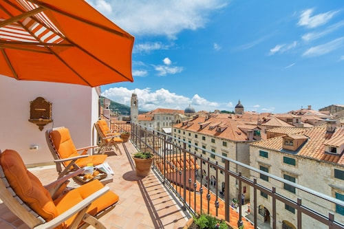 Irundo Dubrovnik - Old Town Apartments
