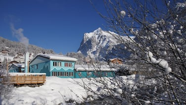 Mountain Hostel - Swiss Hostel