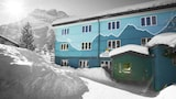 Mountain Hostel - Swiss Hostel - Grindelwald Hotels