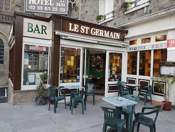 Hôtel - Restaurant - Brasserie Saint Germain