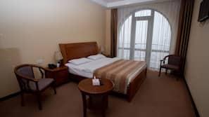 1 bedroom, minibar, in-room safe, free WiFi