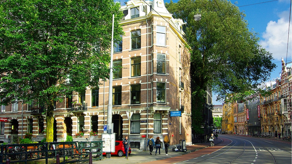 Hotel Leidsegracht Deals Reviews Amsterdam Nld Wotif