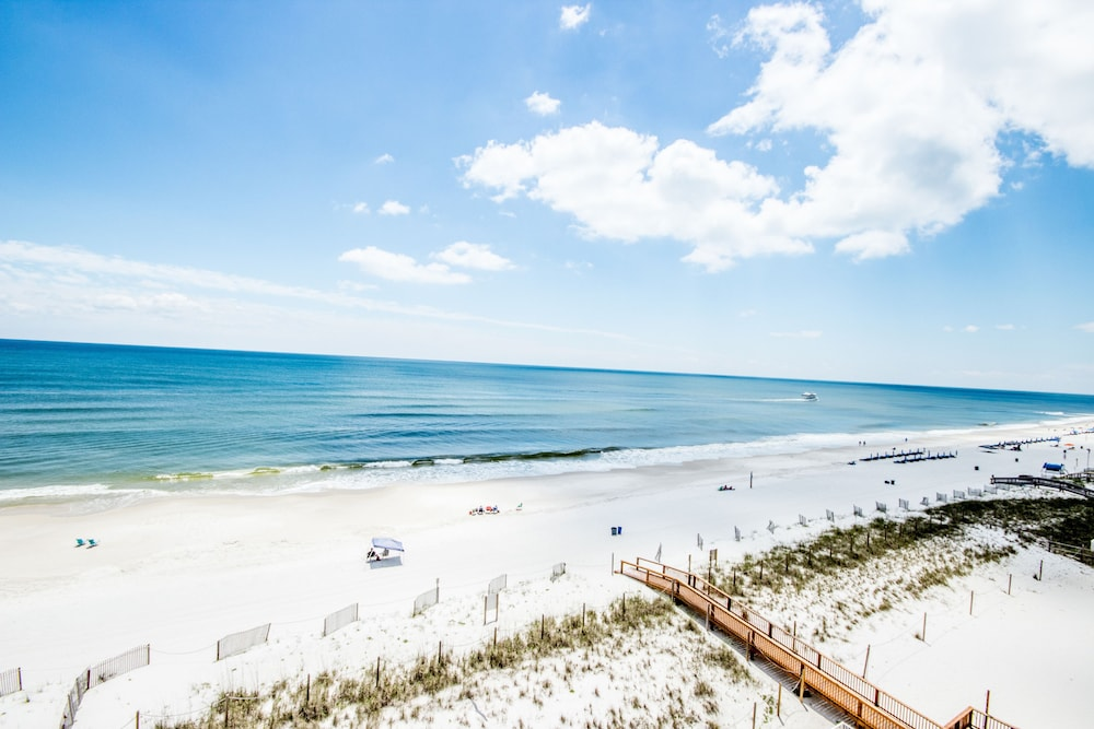 Hotels and More in Gulf Shores