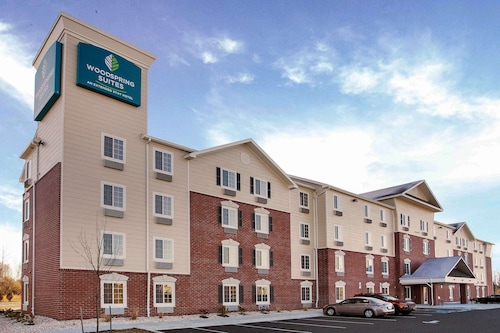 WoodSpring Suites Frederick I-70