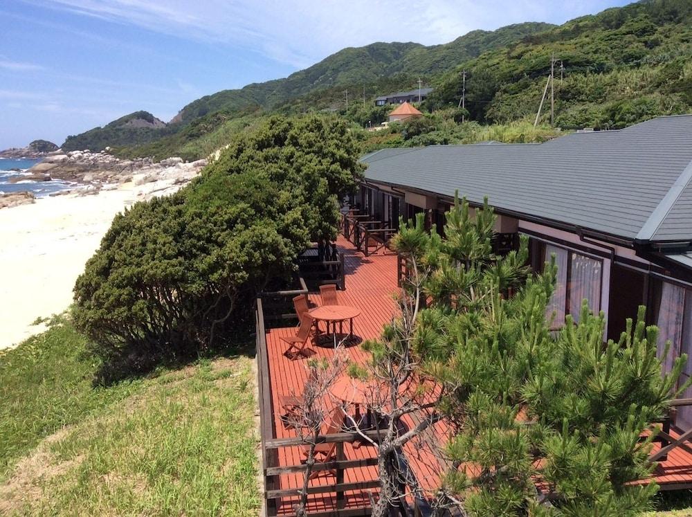 海亀がくる宿 マリンブルー屋久島 Expedia提供写真