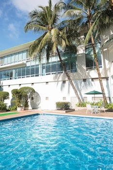 Palasia Hotel Palau Deals & Reviews (Koror, PLW) | Wotif