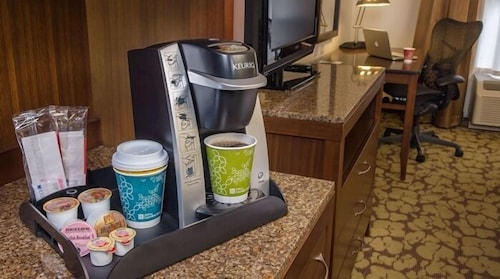 Coffee and/or Coffee Maker, Hilton Garden Inn