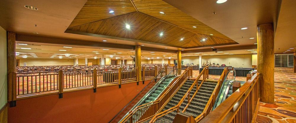 Cda casino rooms
